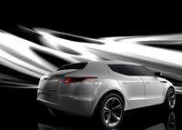 """Paraît que"" l'Aston Martin Lagonda nouvelle ne sera pas un SUV!"