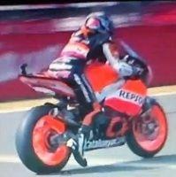 Le départ manqué de Marquez en Moto 2 au Japon va-t-il servir  de leçon ?