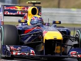 Mark Webber met en garde ses rivaux