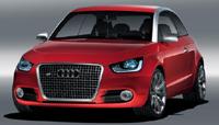 Salon de Tokyo: Audi A1 Metroproject Quattro Concept