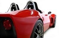 Spartan V : Lignes de Ferrari, cœur de Ducati [+ vidéo]