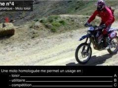 Nouveau Code de la Route: hécatombe au premier examen !