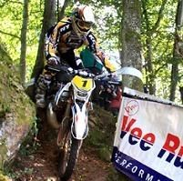 Enduro France : Christophe Nambotin champion 2010