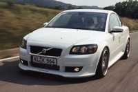 Volvo C30 D5 by MR Sweden Motorsport