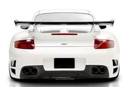 Porsche 997, le kit V-RT de Vorsteiner