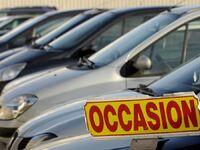 Quand les ventes de voitures d'occasion toussent, c'est toute l'automobile qui trinque
