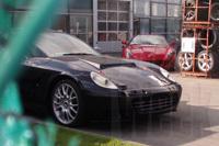 Ferrari prépare un nouveau V12