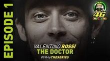 Valentino Rossi la série: épisode 1 !