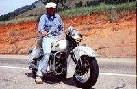 Vente aux enchères :  encore une moto de Steve McQueen…