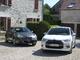 Citroën DS4 vs Alfa Romeo Giulietta : tenue correcte exigée