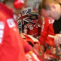 Moto GP - Test Brno: Stoner, pour du beurre