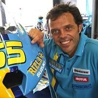 Moto GP - Test Brno: La nouvelle GSV-R est arrivée chez Suzuki