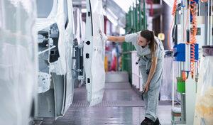 Renault va devoir stopper temporairement la production dans son usine de Sandouville