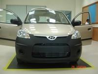 Future Hyundai i10 : remplaçante d'Atos [MAJ]