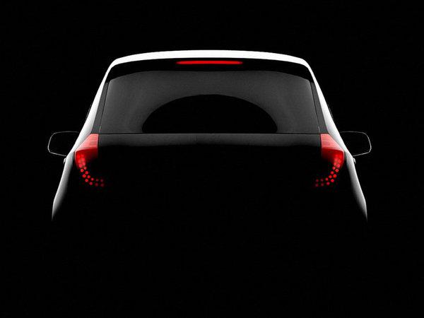 Onexim City Car : la future voiture du peuple russe