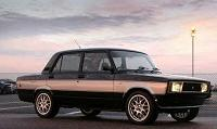 Lada Riva by Lotus Engineering