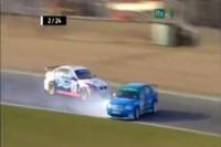 La leçon de pilotage: Jason Plato à Brands Hatch en BTCC !