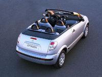 Citroën C3 Pluriel : on bâche
