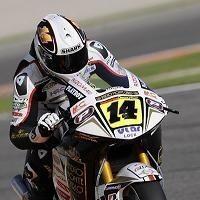 Moto GP - Valence D.1: Randy en pole des autres