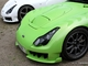 Photos du jour : TVR Sagaris (le Mans Classic)