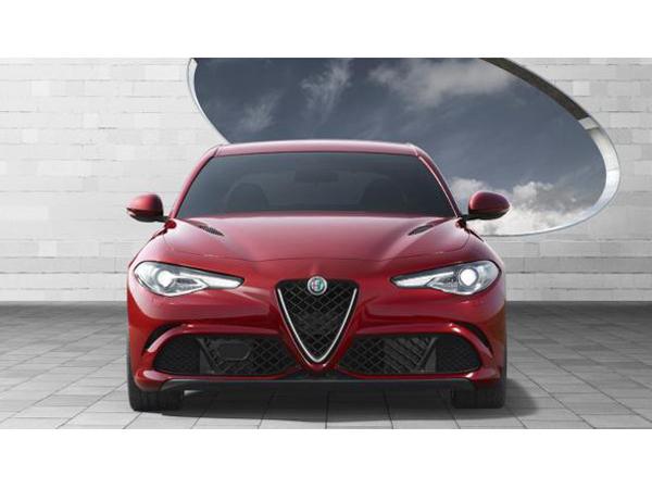 Les développements de l'Alfa Romeo Giulia n'ont duré que deux ans et demi
