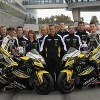 Moto GP - Valence: Hervé Poncharal parle budget et du futur Moto GP