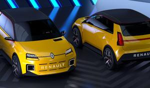 Renault officialisela création d'une usine géante de batteries à Douai