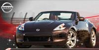 Nissan 370Z Roadster: teasons un coup!
