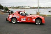 Targa Tasmania: 15 ans de Rallye au paradis.