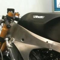 Moto GP - Valence: Les Moto 2 se présentent, y compris celle de Tech3