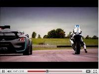 Ca watt à Thruxton : Citroën Survolt vs Z2 Agni [vidéo]