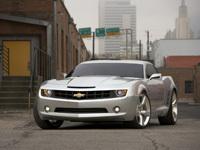 Chevrolet Camaro : premières pré-commandes