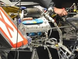 Cosworth, retour gagnant