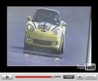 La vidéo du jour : future Corvette ZR-1 ! – Acte 2