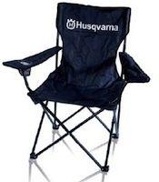 Husqvarna : la panoplie du parfait petit spectateur