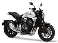 Nouveauté 2020 - Honda CB1000 R: une histoire de couleurs