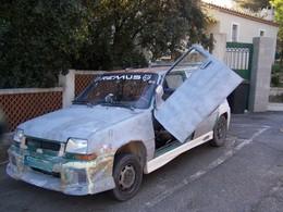 Saucisse du vendredi : Renault Super 5, choucroute et compagnie