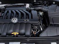 Volkswagen : une Arteon à six cylindres, c'est possible