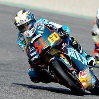 GP125 - Valence Qualification: Simon pour quatre millièmes