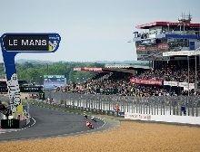 MotoGP - France: un record d'affluence et en route jusqu'en 2021 !
