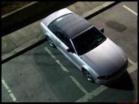 La photo du jour : Ford Mustang GT cabriolet