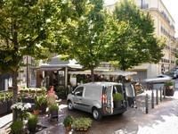 Nouvelle Renault Kangoo II Express : toutes les infos et 23 photos HD !