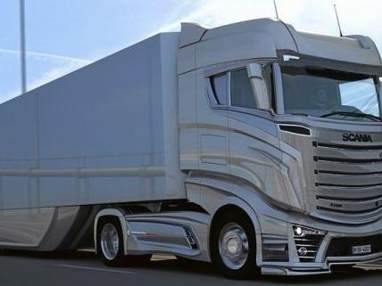 econnomie le poids lourd volkswagen veut les camions scania. Black Bedroom Furniture Sets. Home Design Ideas