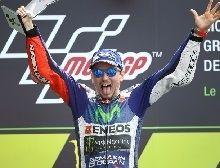 MotoGP - France Lorenzo : « tout fut parfait »