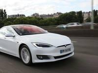 Vidéo - La Tesla Model S 100D jusqu'à la panne: combien de kilomètre peut-on faire en une seule charge?