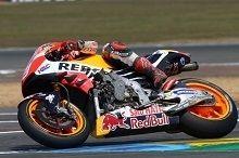MotoGP - France Márquez : « ce sont des choses qui arrivent »