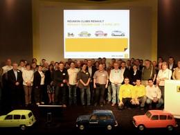 Renault Classic a dorénavant un site