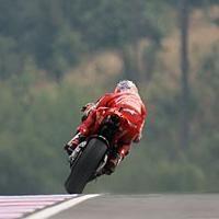 Moto GP - Test Brno D.2: Stoner, les records d'abord