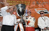 Champ Car: historique Bourdais, 4ème titre consécutif