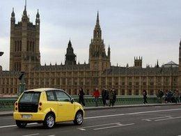 Véhicules très peu polluants au Royaume-Uni : l'aide à l'achat sera de 5000 £ maximum dès le 1er janvier 2011